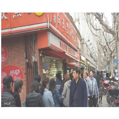 静安愚园路商场门口第一间,10米环形展示,适合炸鸡等各种小吃