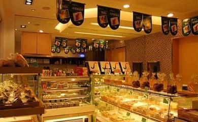 陕西学前教育师范学院  面包店加盟