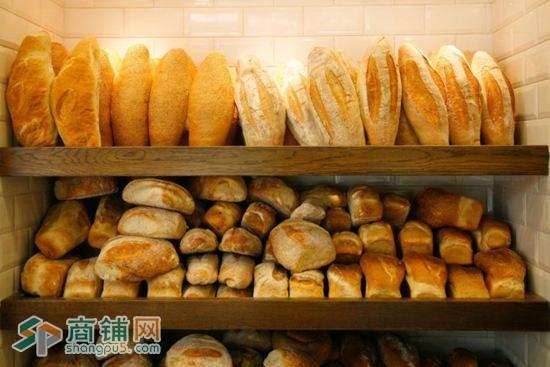 咸阳职业技术学院  面包店加盟