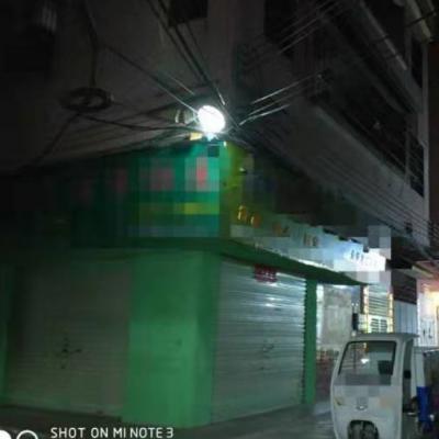 城中村相邻地铁口200米人流全天火爆,辐射超20多栋高层住户