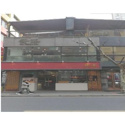 徐汇田林路步行街重餐饮小门面,油烟不是太大都可以,人气非常旺
