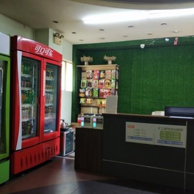昆明市五华区网吧空转或合作