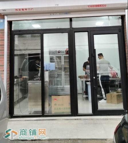 小餐饮门店,装修现成,接收就干,适合外卖