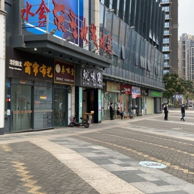 出租龙华区红山片区底商,近深圳北站