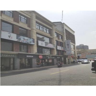 普陀菜场沿街双开间门面,人气高,可零售,生鲜和轻餐饮