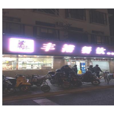 虹口四川北路沿街门面,办公居民旅游点环绕,业态不限