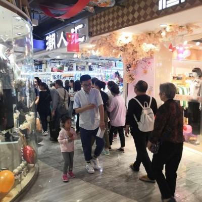 淮安市中心热铺招商,价格美丽。