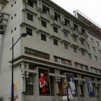 豫园城隍庙福佑门商厦2楼8平米商铺1000元/月