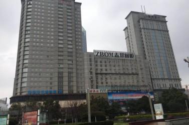 合肥安庆路天徽大厦办公室出售