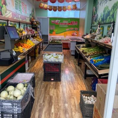 生鲜超市整体转让