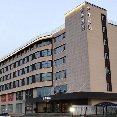 科技八路全季酒店下一二楼商铺出租