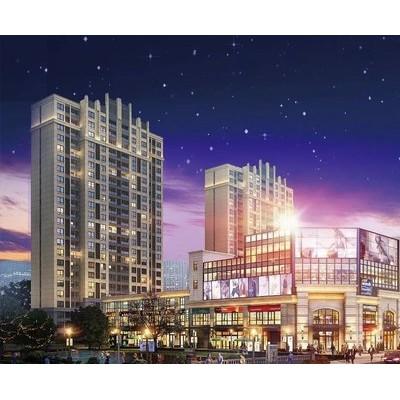丰庄路曹安公路沿街商铺出租一楼2楼可分租