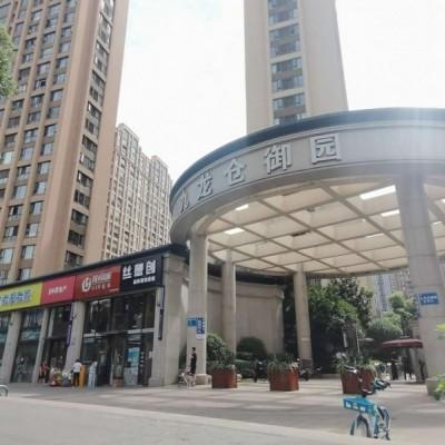 东二环6米层高  年租46万九龙仓门口第一间
