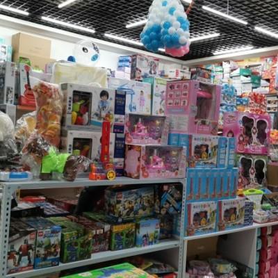 保山义乌商贸城一楼名品街玩具生意转让