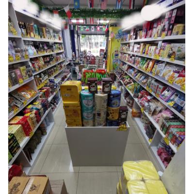 沈河区成熟零食超市低价急兑