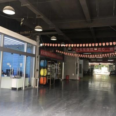 深圳南山前海临街商铺招租
