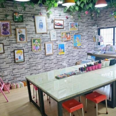 少儿小孩艺术培训机构带生资源低价转让