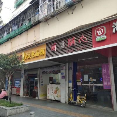 龙岗上李朗商业街三开间商铺直租(行业无限制)