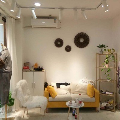 特佳铺编号20286运河区上海广场精品女装店低价转让
