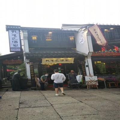 售 小区大门处餐饮旺铺,带租约 城市中心 过时不候机不可失