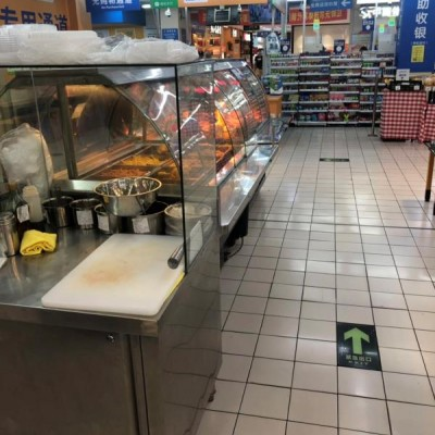 (出租) 熟食店转让包括设备技术,包括房租,有需要联系