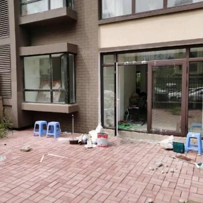 小区一楼带院临街店铺 中介快转平台勿扰!!!