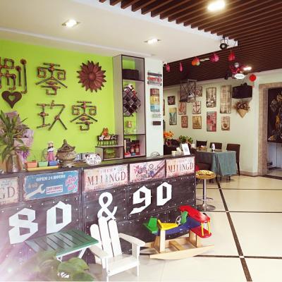 深圳市大鹏新区南澳街道新大社区8090宾馆转让W
