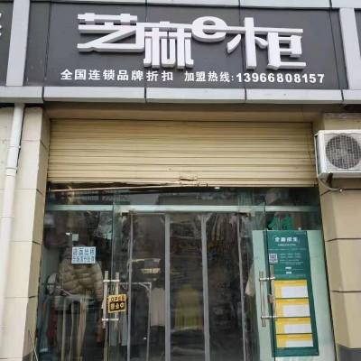 出租阜阳颍州商业街店铺