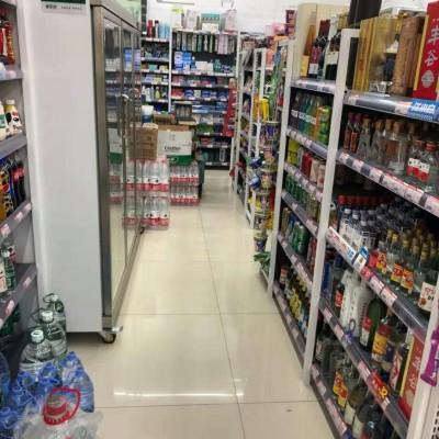 盈利超市,小区正门口,地理位置佳,成本转让