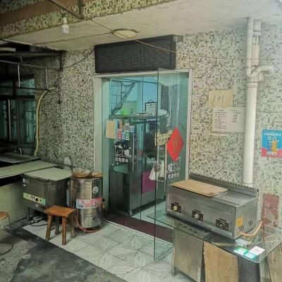 罗湖区莲塘畔山花园早餐店转让,