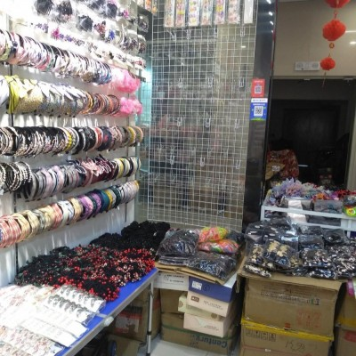 江西最大二批服装新洪城大市场