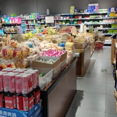 超市转让盈利中转让费面议