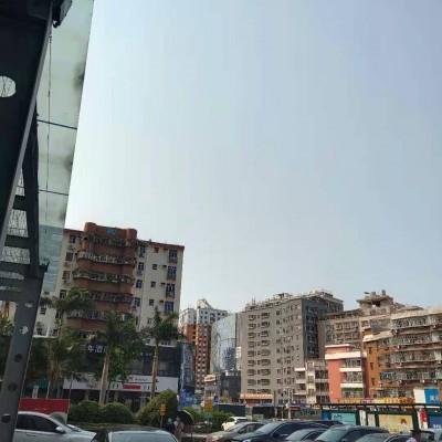 宝安区诺铂广场唯一的快餐店转让w