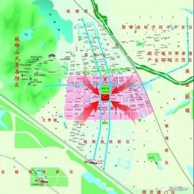 滁州世贸影城一楼2000平方商铺招租