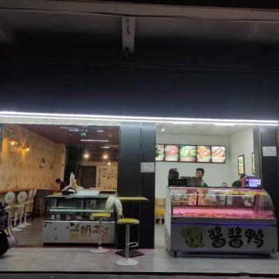 光明区松白路餐饮店转让w