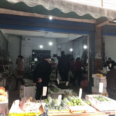 【急】岳麓区商学院窑塘小区临街门店转让
