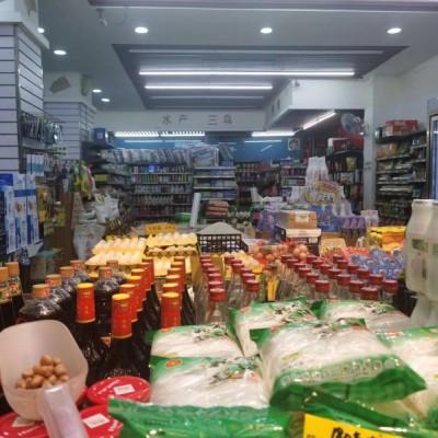 龙岗坂田生鲜超市转让