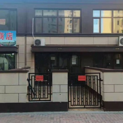 特佳铺编号2115任丘孔雀城(石油新城)纯一层门市出租