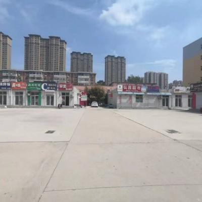 特佳铺编号21115沧州职业技术学院(农校)校内出租门市