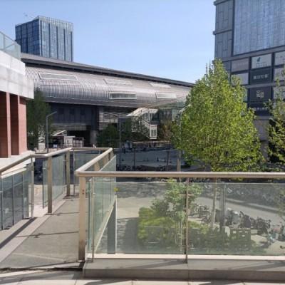 北京房山长阳地铁口商铺出售125平米