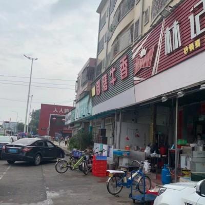龙岗区宝龙街道同心社区早餐店转让w