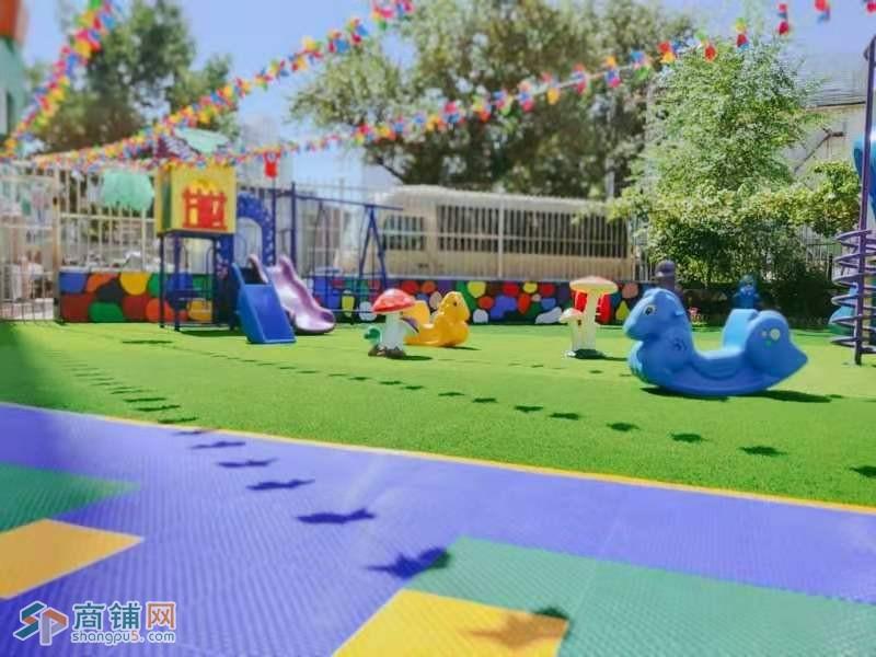 欢乐智佳幼儿园