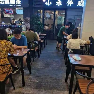 龙华区红山6979商业中心小吃店转让W