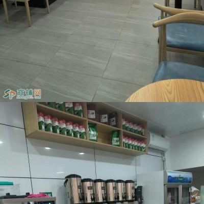九中街奶茶店商铺转让