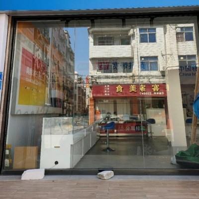 石井市场周边临街商铺门面店铺分租招租转让,