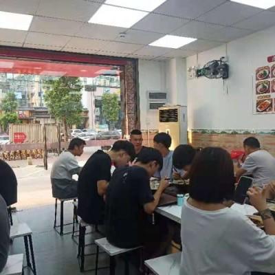 宝安区三围社区盈利快餐店转让