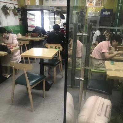 宝安区坪洲地铁站麻辣烫转让W